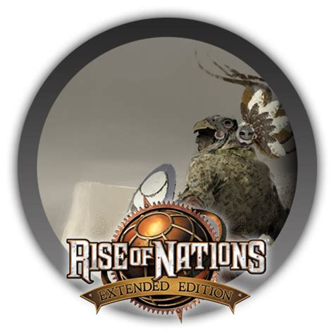 rise of nations extended edition icon by blagoicons on rise of nations extended edition icon 3 by blagoicons on