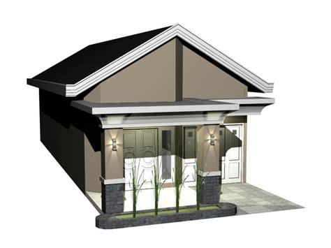 desain teras  kanopi bergaya klasik  rumah