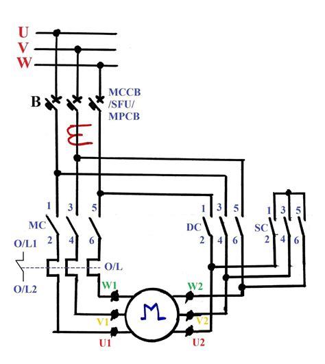 diagram star delta motor impremedianet