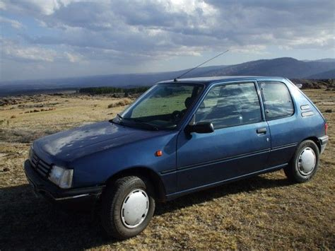 Peugeot Canada by Used Peugeot For Sale In Canada 1998 Peugeot 205 1 4