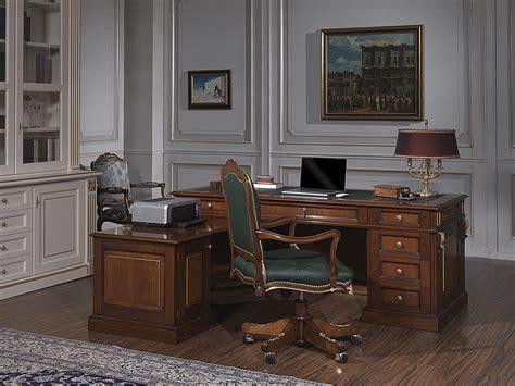 Ufficio Di Lusso Mobili Per Uffici Di Lusso In Stile Classico