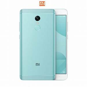Xiaomi Redmi Note 4x 3gb Ram 32gb Rom Black  Export  Black