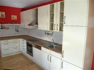 Gebrauchte Einbauküche Kaufen : gebrauchte k chen mit arbeitsplatten tipps und ratgeber ~ Markanthonyermac.com Haus und Dekorationen