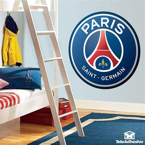 d 233 coration chambre paris saint germain