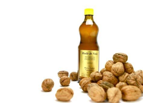 comment utiliser l huile de noix en cuisine nos astuces