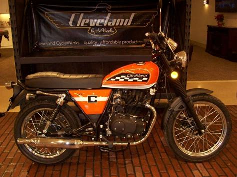 Cleveland Cyclewerks Ace Picture by Cleveland Cyclewerks Ace Motorcycles For Sale