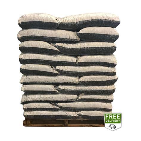 replay  cu ft brown rubber bulk rubber mulch ipema
