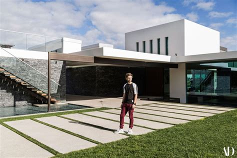 Tour Zedd's Los Angeles House  Curbed La