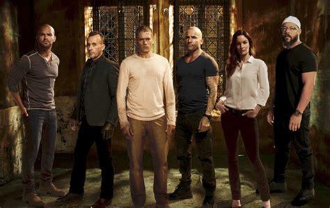 prison break staffel  der cast ist zurueck staffel