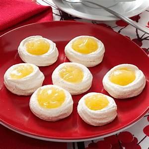 Lemon Meringue Pie Cookies Recipe Taste of Home