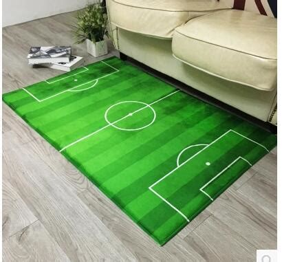 football field rug football field carpets for living room soccer lawn