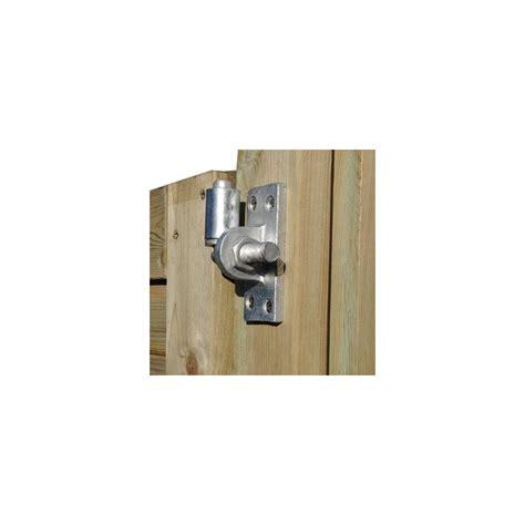 kit quincaillerie porte de service palissade bois deck