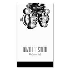 eye doctor business cards images business cards