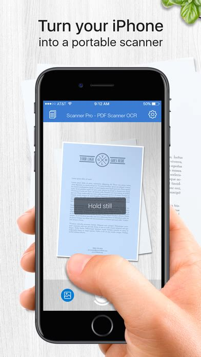 scanner app document receipt scanner  fax app