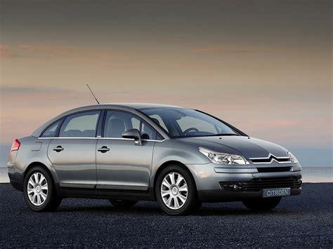 CITROEN C4 Sedan specs & photos - 2007, 2008, 2009, 2010 ...