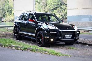 For Sale  2005 Porsche Cayenne S  Manual