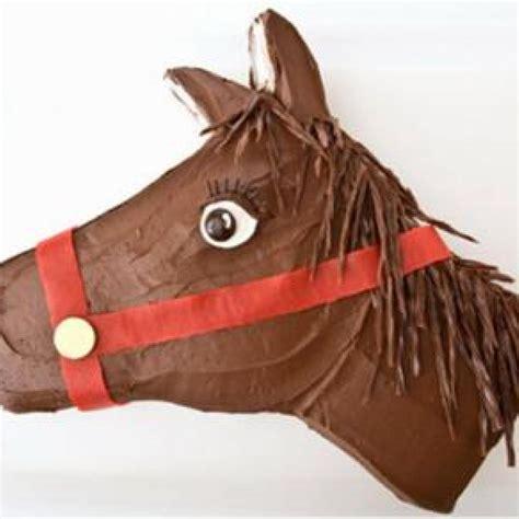 Horse Birthday Cake Design   Parenting