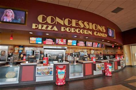 popcorn  paninis  evolution   theater