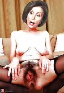 Nancy Pelosi Naked