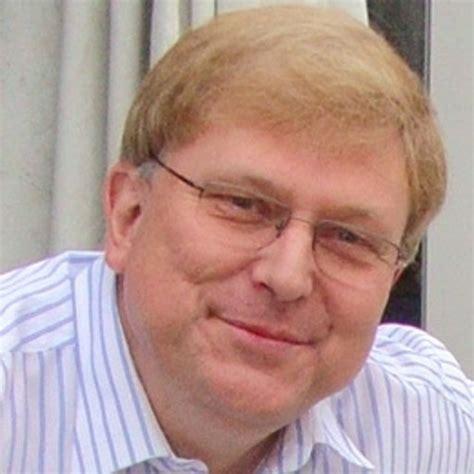 Jochen H Decker  Prof Dr  Johannes Gutenberg