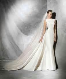 la plus robe de mariã e robe de mariée sirène originale en soie mikado robe de mariée décoration de mariage
