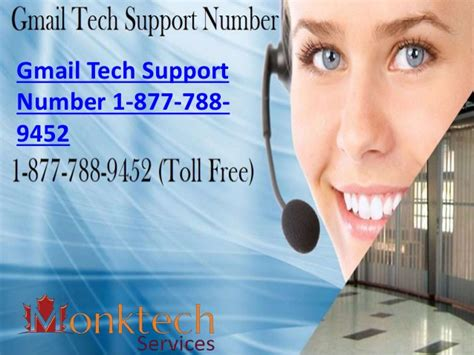 gmail tech support phone number gmail tech support number 1 877 788 9452 free phone number