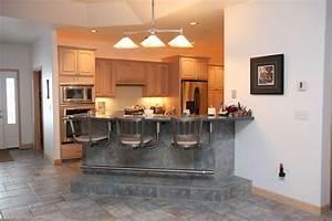 Kitchen Islands With Breakfast Bar Decofurnish