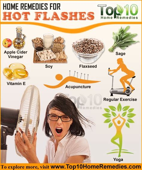 hormone pills home remedies for flashes in top 10 home remedies