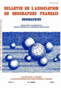 Planification spatiale et gestion intégrée du littoral ...