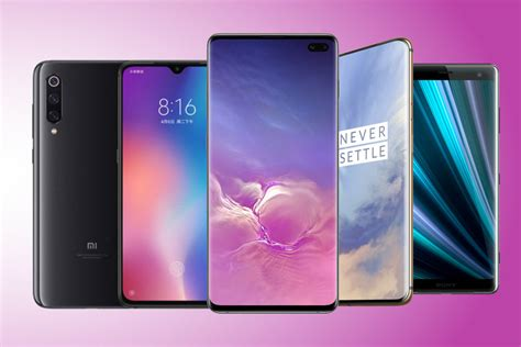 Best Android phone 2019: Which is the top Android phone?