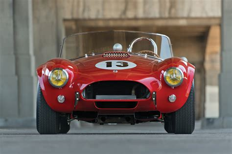 shelby  competition cobra