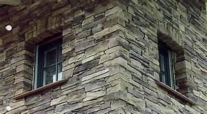 Fassadenverkleidung Steinoptik Aussen : kunststein fassade fassadenstein capri earth ~ Orissabook.com Haus und Dekorationen