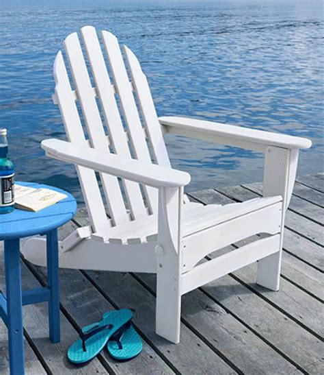 Ll Bean Adirondack C Chair by L L Bean Adirondack Chairs Home Furniture Design