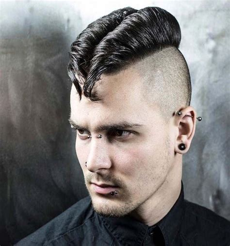 Cool Men Hairstyles Cool hairstyles for men