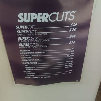 supercuts 24 photos 34 reviews hair salons 609