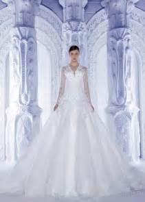 haute couture wedding dresses michael cinco haute couture wedding dresses