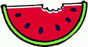 Watermelon clip art - Clipartix
