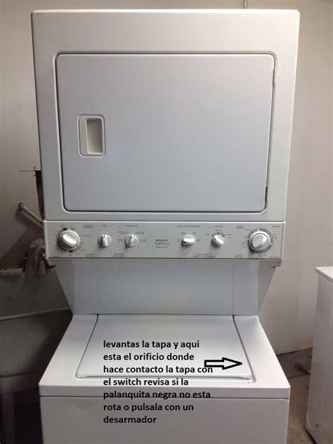 solucionado centro de lavado frigidaire flsg72gcs9 no realiza ciclos yoreparo