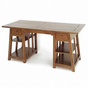 Chaise Bureau Industriel : beau chaise bureau industriel 10 bureau en h233v233a ~ Teatrodelosmanantiales.com Idées de Décoration