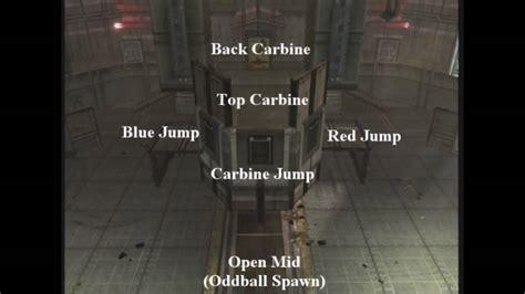 Halo 3 Mlg Map Callouts Lockdown Youtube