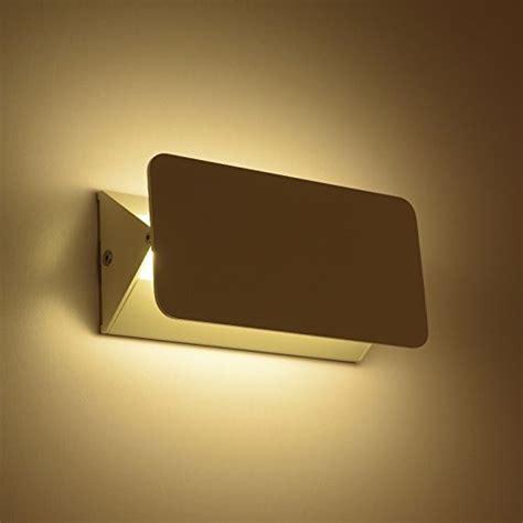 applique da da letto lightess lada da parete a led 5w stile moderno