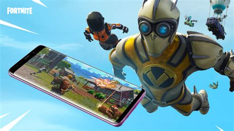 fortnite android beta invites  supported phones