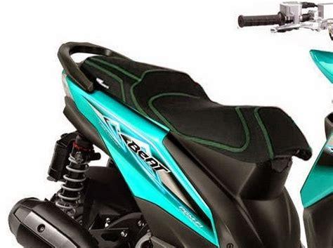 Modifikasi Jok Honda Beat by Gambar Modifikasi Foto Foto Modifikasi Jok Honda Beat