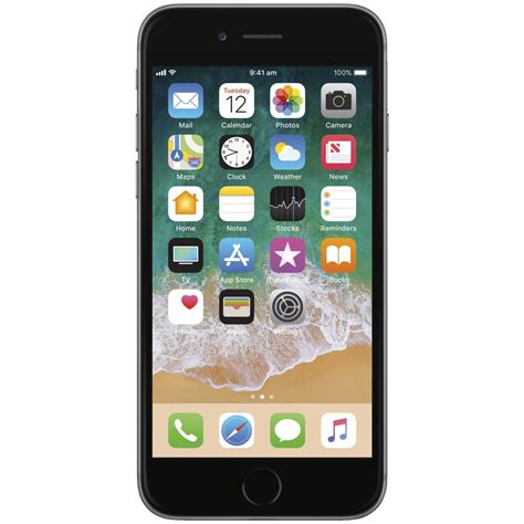 iphone insurance sprint iphone 6 32gb unlocked smartphone space grey officeworks