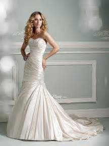 looking and with strapless mermaid wedding dresses sangmaestro - Strapless Mermaid Wedding Dresses