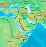 916-997 CE (Superpowers) - Alternative History