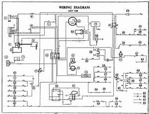 Wiring Diagram Volt Gem Car48