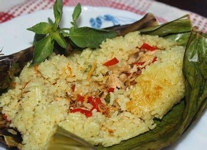 Kombinasikan dengan ikan asin atau ikan cakalang, dan bumbu yang banyak agar pepes bunga pepaya ini *diambil dari buku primarasa dapur populer 2013: resep nasi bakar spesial,resep nasi bakar kemangi,resep ...