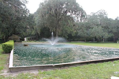 garden state park a visit to gardens state park northwest florida