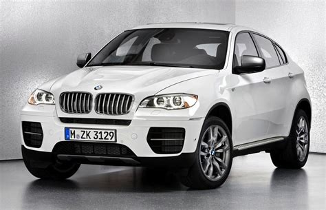 Bmw Australia Prices Tripleturbo M Performance Suvs